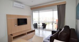 Gran Reserva Casa da Madeira em Caldas Novas - Apartamentos