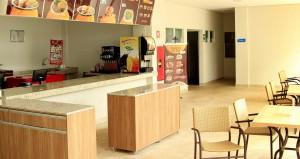 Grupo Privé - Atrium Thermas Residence e Service
