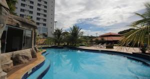 Ecologic Ville Resort & Spa By Vivence em Caldas Novas