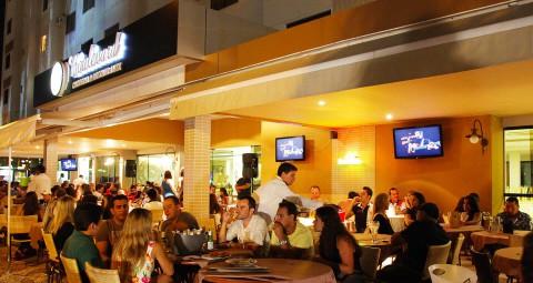 Imagem representativa: Boulevard Choperia & Restaurante