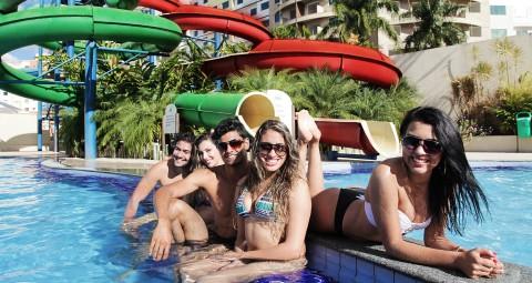 Imagem representativa: Prive Diversão - Clube Privé