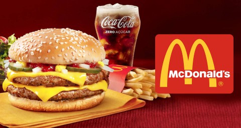 Imagem representativa: McDonald's Em Caldas Novas